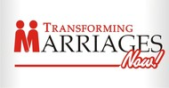 Your MISSION : Transforming Marriages NOW Logo - Entry #27