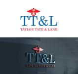 Taylor Tate & Lane Logo - Entry #67