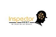 Inspector West Logo - Entry #95