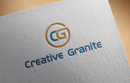 Creative Granite Logo - Entry #169