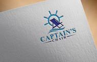 Captain's Chair Logo - Entry #120