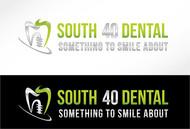 South 40 Dental Logo - Entry #61