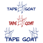 Tapegoat Logo - Entry #24