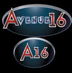 Avenue 16 Logo - Entry #49