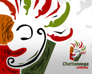 Chattanooga Chilihead Logo - Entry #83