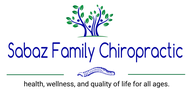 Sabaz Family Chiropractic or Sabaz Chiropractic Logo - Entry #44