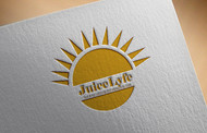 JuiceLyfe Logo - Entry #450