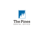 The Pines Dental Office Logo - Entry #21