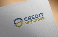Credit Defender Logo - Entry #23