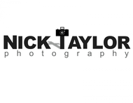 Nick Taylor Photography Logo - Entry #38