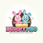 Bunny Pho Logo - Entry #38