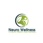 Neuro Wellness Logo - Entry #603