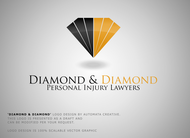 Law Firm Logo - Entry #9