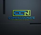 Compassionate Caregivers of Nevada Logo - Entry #71