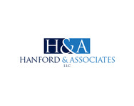 Hanford & Associates, LLC Logo - Entry #296
