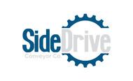 SideDrive Conveyor Co. Logo - Entry #374