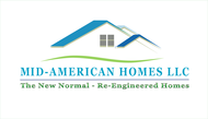 Mid-American Homes LLC Logo - Entry #37