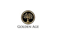 Golden Age Logo - Entry #26