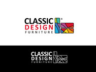 classic design furniture Logo - Entry #54