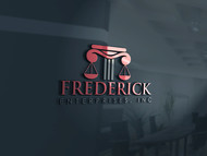 Frederick Enterprises, Inc. Logo - Entry #207