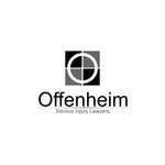 Law Firm Logo, Offenheim           Serious Injury Lawyers - Entry #203