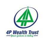 4P Wealth Trust Logo - Entry #279