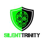 SILENTTRINITY Logo - Entry #153