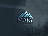 MAKY Corporation  Logo - Entry #56