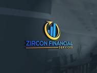 Zircon Financial Services Logo - Entry #281