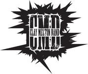Clay Melton Band Logo - Entry #110