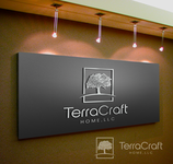 TerraCraft Homes, LLC Logo - Entry #54