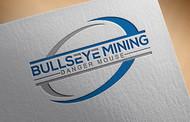 Bullseye Mining Logo - Entry #9