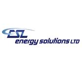 Alterternative energy solutions Logo - Entry #91