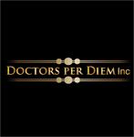Doctors per Diem Inc Logo - Entry #1