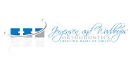 Jergensen and Waddoups Orthodontics Logo - Entry #48