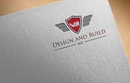VB Design and Build LLC Logo - Entry #175