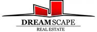 DreamScape Real Estate Logo - Entry #30