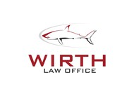 Wirth Law Office Logo - Entry #18