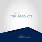 Tier 1 Products Logo - Entry #1