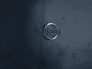 OCD Canine LLC Logo - Entry #243