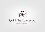 Karthik Subramanian Photography Logo - Entry #204