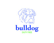 Bulldog Duty Free Logo - Entry #106