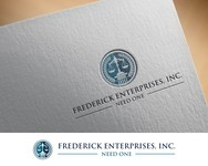 Frederick Enterprises, Inc. Logo - Entry #311