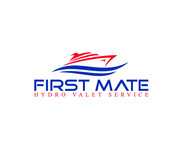 First Mate Logo - Entry #8