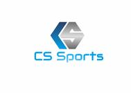 CS Sports Logo - Entry #294