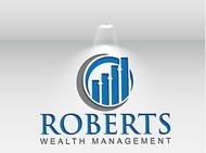 Roberts Wealth Management Logo - Entry #203