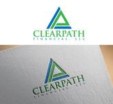 Clearpath Financial, LLC Logo - Entry #72