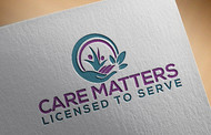 Care Matters Logo - Entry #133