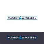 klester4wholelife Logo - Entry #12