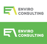 Enviro Consulting Logo - Entry #64